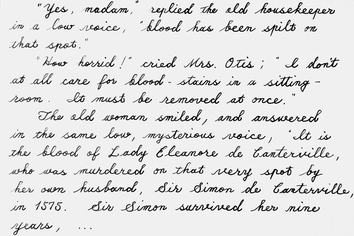 canterville handwriting6