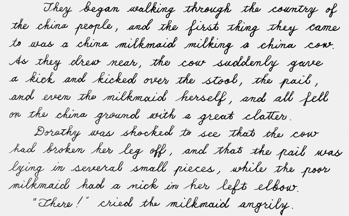 oz197handwriting